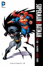 Cover of: Superman Batman TP Vol 1  Public Enemies