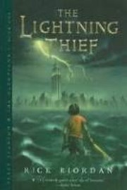 Cover of: The Lightning Thief