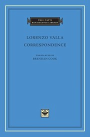 Cover of: Correspondence