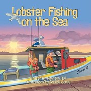 Cover of: Lobster Fishing on the Sea