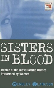 Cover of: Sisters in Blood