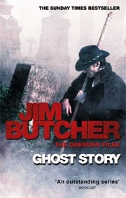 Cover of: Ghost Story