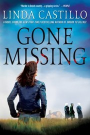 Cover of: Gone Missing