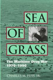 Cover of: Sea of grass