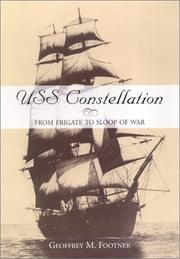 Cover of: USS Constellation
