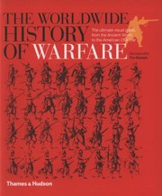 Cover of: The Worldwide History of Warfare