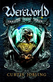 Shadow of the hawk (#3 Wereworld)