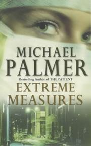 Cover of: Extreme Measures