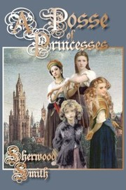 Cover of: A Posse of Princesses
