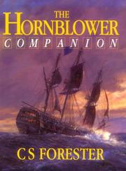 Cover of: The Hornblower companion