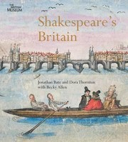 Cover of: Shakespeares Britain