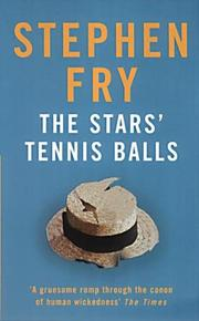 Cover of: The Stars' Tennis Balls