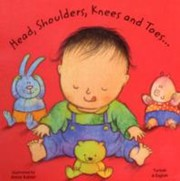 Cover of: Head Shoulders Knees and Toes in Turkish and English