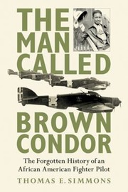 Cover of: The Man Called Brown Condor