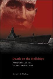 Cover of: Death on the hellships