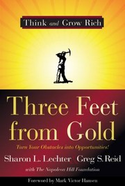 Cover of: Three Feet from Gold