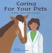 Cover of: Caring for Your Pets
