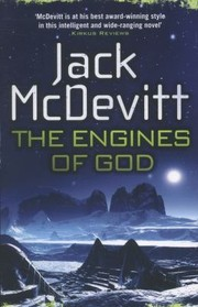 Cover of: The Engines of God