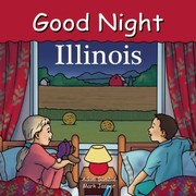 Cover of: Good Night Illinois