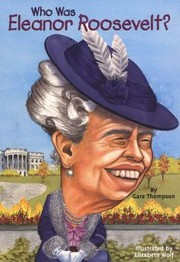 Cover of: Who Was Eleanor Roosevelt