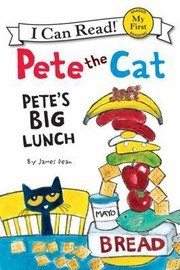 Cover of: Pete the Cat