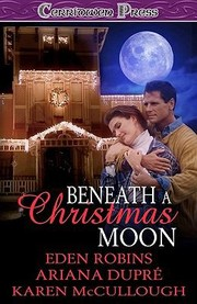 Cover of: Beneath a Christmas Moon