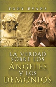Cover of: La Verdad Sobre los Angeles y Demonios  The Truth about Angels and Demons