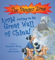 Cover of: Avoid Working on the Great Wall of China