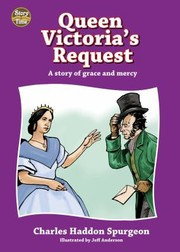 Cover of: Queen Victorias Request