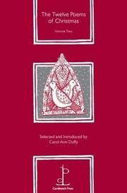 Cover of: The Twelve Poems of Christmas Volume Two