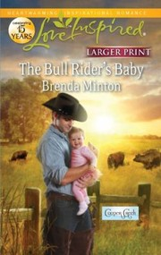Cover of: The Bull Riders Baby
