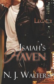 Cover of: Isaiahs Haven