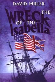 Cover of: The wreck of the Isabella