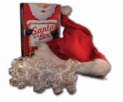 Cover of: Santa Claus InABox Kit