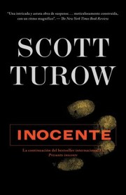 Cover of: Inocente  Innocent
