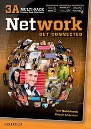 Cover of: Network 3 Multipack A