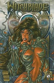 Cover of: Witchblade Origins Volume 1