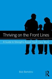 Cover of: Thriving on the Front Lines
