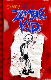Cover of: Diary of a Zombie Kid