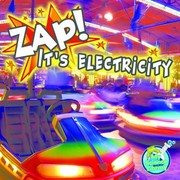 Cover of: Zap Its Electricity