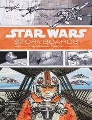 Cover of: Star Wars Storyboards