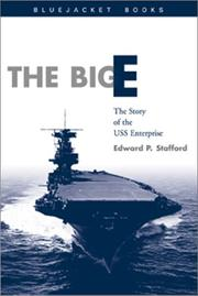 Cover of: The Big E