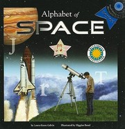 Cover of: Alphabet of Space With Poster and CD Audio
