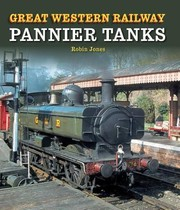 Cover of: Great Western Railway Pannier Tanks