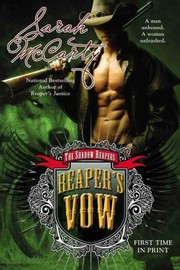 Cover of: Reapers Vow