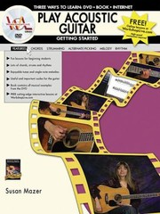 Cover of: Play Acoustic Guitar
