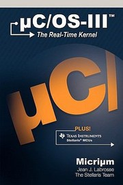 Cover of: UcOSIII