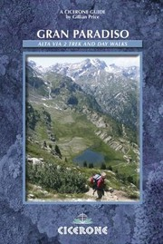 Cover of: Gran Paradiso