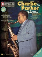Cover of: Charlie Parker Gems