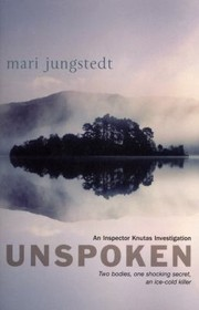 Cover of: Unspoken